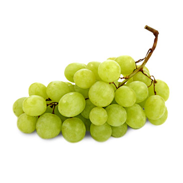 bunch of lacrosse grapes