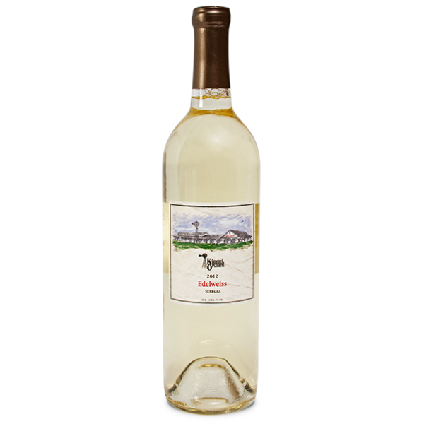 edelweiss white wine