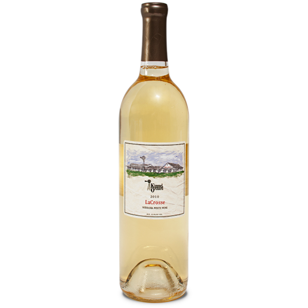 la crosse white wine