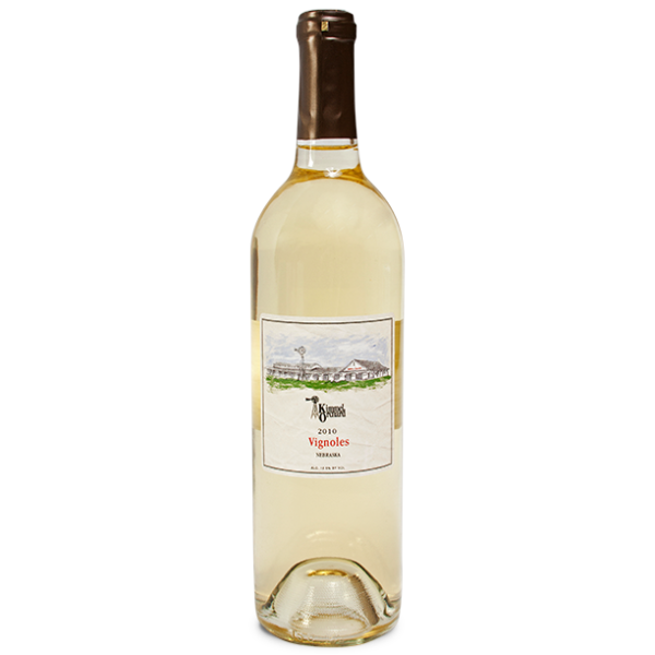 vignoles white wine